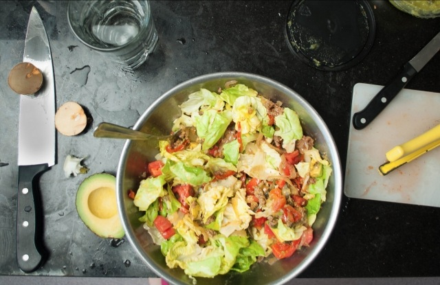 Ketogene Diat Rezepte Mittagessen Gemuse Gesund Abnehmen Itchi Blog